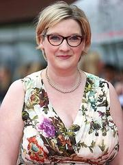 Sarah Millican confesses to secret wedding with boyfriend Gary Delaney